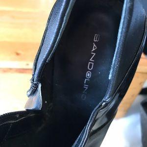 Size 9 bandolino booties